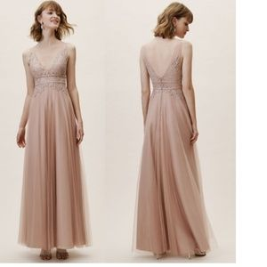 new BHLDN Watters Venosa Dress
